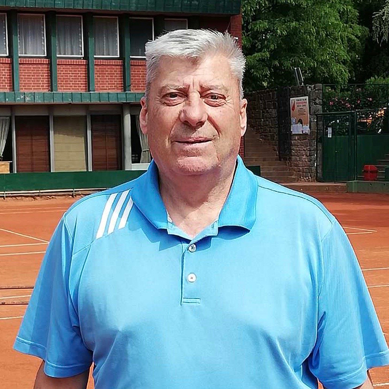 Dušan Milojković tim trenera