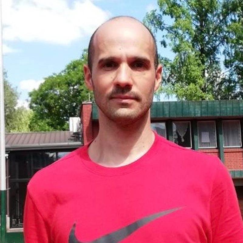 Ivan Surlić tim trenera