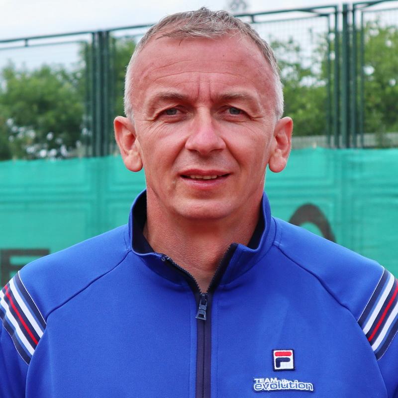 Dejan Vukojičić tim trenera