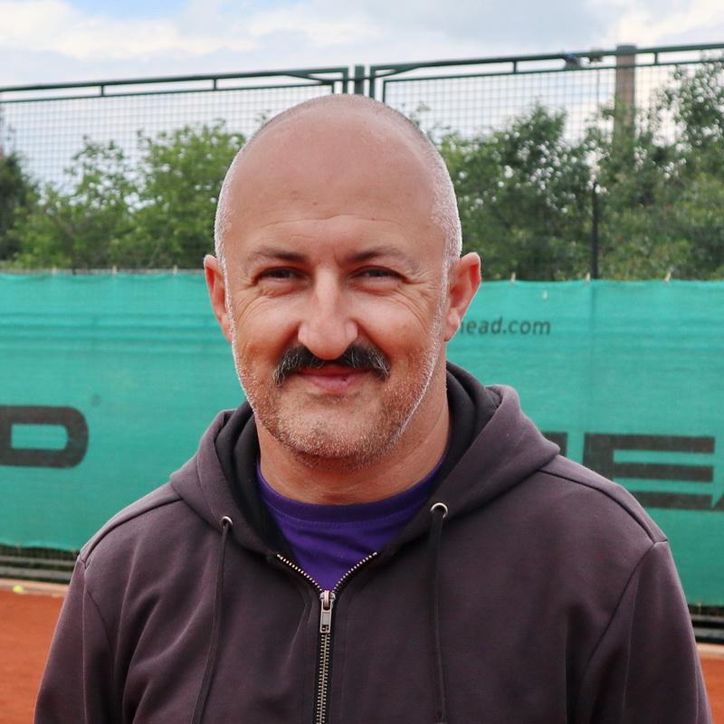 Jovan Dragićević tim trenera