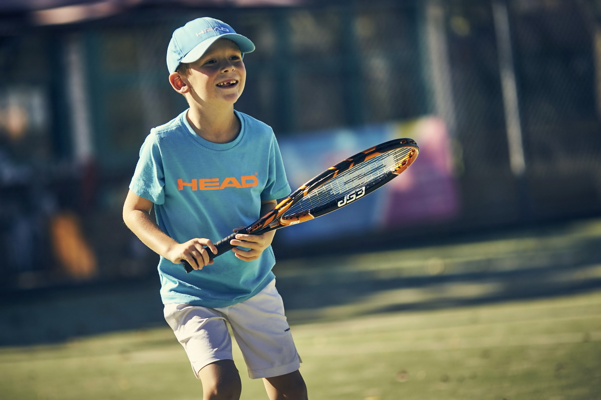 dečiji tenis Kids tennis